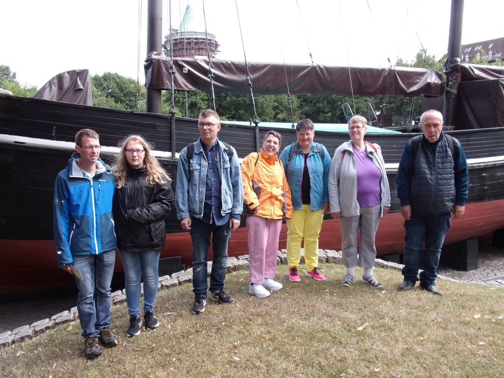 Nordsee-1